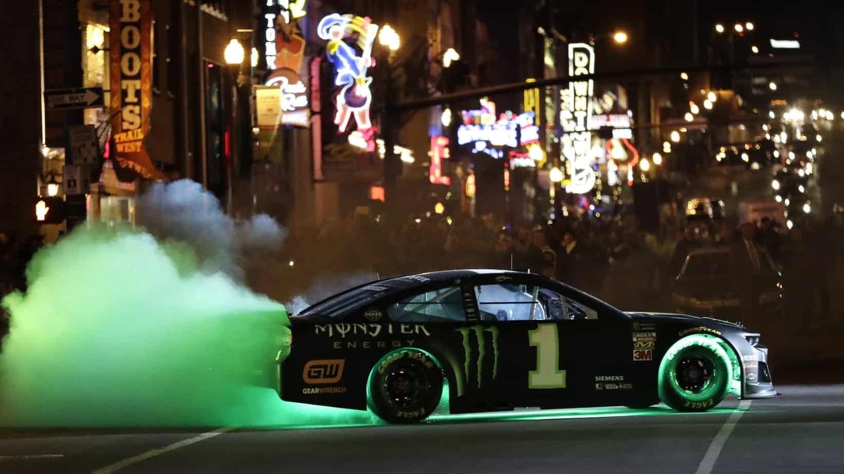 All-Star Race NASCAR DFS Picks for DraftKings and FanDuel