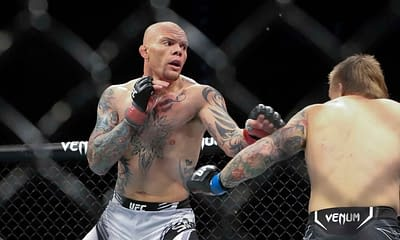 UFC Fight Night: Smith vs. Spann. MMA DFS picks for DraftKings and FanDuel daily fantasy. FREE expert advice and projections