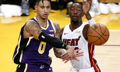 EMac gives his favorite NBA DFS picks for DraftKings + FanDuel daily fantasy basketball lineups including Bam Adebayo for Monday 1/25