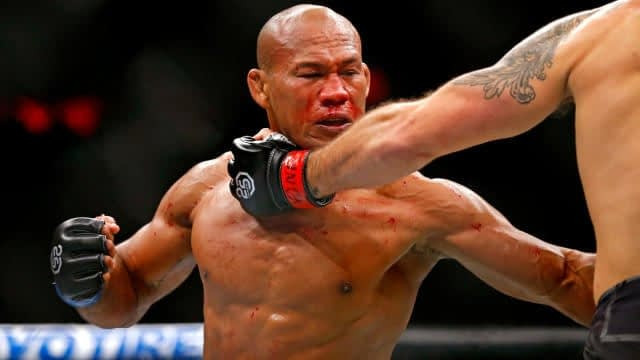 UFC on ESPN+ 22: Jacare vs. Blachowicz comes to you live from Sao Paulo, Brazil. Josh has you covered with some MMA DFS picks for tonight.