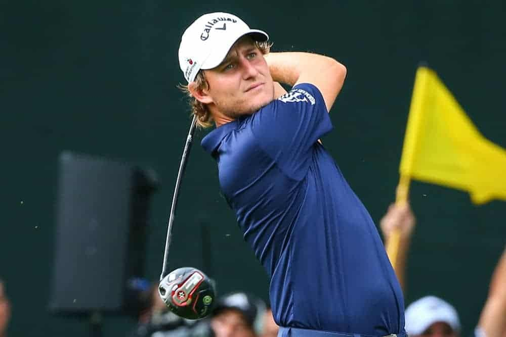 PGA DFS Strokes Gained Analysis for the Rocket Mortgage classic with all 7 measured catgegories for DraftKings, FanDuel daily fantasy lineups