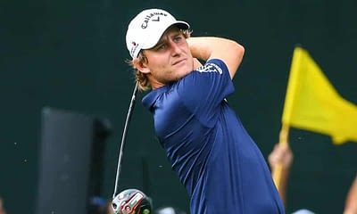 PGA DFS Picks Mayakoba Classic DraftKings FanDuel Fantasy Golf GPPs Emiliano Grillo Srtokes Gained Expert Projections