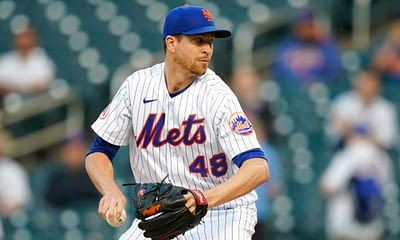 DraftKings & FanDuel MLB DFS picks daily fantasy baseball expert strategy advice home runs top pitchers and stacks. Eric Lindquist breaks down Wednesday's -game slate with expert MLB DFS picks and strategies on DraftKings + FanDuel including Jacob deGrom.