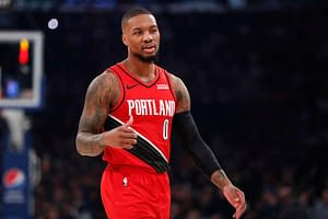NBA DFS DraftKings FanDuel lineup picks DFS daily fantasy basketball optimal optimizer free expert projections rankings starting lineups injury report cheat sheet Damian lillard best bets predictions lines odds tonight today injury report starting lineups twitter breaking news player props betting picks