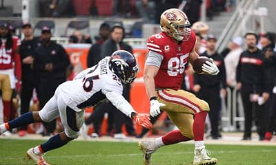 Welcome to FantasyDraft Weekly with some FREE NFL DFS Picks based on Awesemo's grades and values for Conference Championship Weekend.