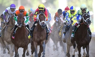 Kentucky Derby Betting Picks, Odds, Predictions and best bets for Saturday's 147th Kentucky Derby at Churchill Downs with the ConTENders picks Highyl Motivated King Fury from Ben Rasa and Josh Engleman