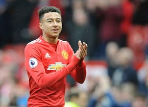 Soccer fans have swarmed social media to mock Manchester United midfielder Jesse Lingard after a brutal error resulted in a Champions League loss