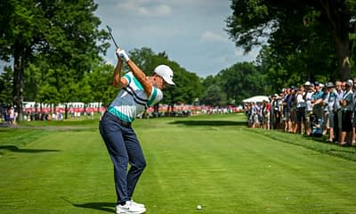 PGA DFS Picks: Against the Grain for the Tour Championship including Collin Morikawa, Patrick Reed, Cameron Champ & Lanto Griffin | 9/3/20