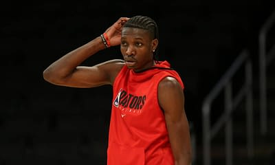 DraftKings NBA Lineup Review based on DFS lineups from Monday's GPP winners Chris Boucher