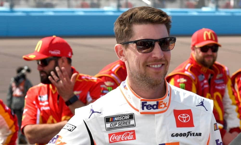 Hollywood Casino 400 NASCAR DFS Picks for DraftKings and FanDuel