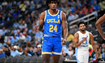 Ben Rasa gives out his college betting picks ATS and breaks down the College Basketball CBB DFS slate for DraftKings Thursday, Jan. 30.