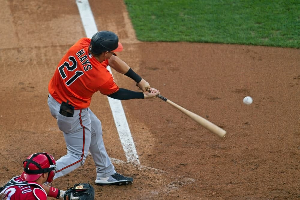 DraftKings & FanDuel MLB DFS Picks Daily Fantasy baseball home run projections and ownership for tournament GPP