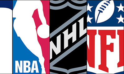 NFL, NBA, NHL, MLB, PGA & More, coronovirus updates for league starts/opening days & calendars. When will sports start back up?