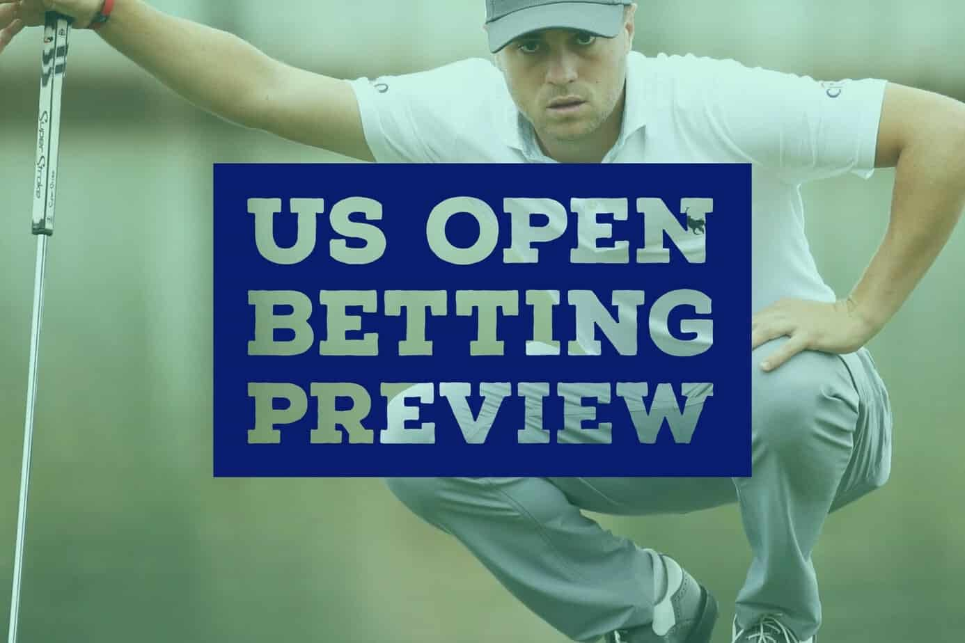 2019 US Open, Pebble Beach, Golf Betting, Preview and picks (FREE)