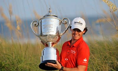 Our Awesemo Experts break down the PGA Championship and give fantasy golf picks for DraftKings + FanDuel with Rory McIlroy.