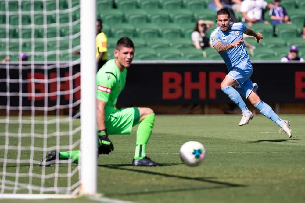 Tristan navigates the last league standing in DFS with an Australian League Showdown slate on March 23rd, with Newcastle Jets.