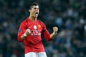 Manchester United star Cristiano Ronaldo appeared to trash Ole Gunnar Solskjær during the teams embarrassing 5-0 loss to Liverpool on Sunday