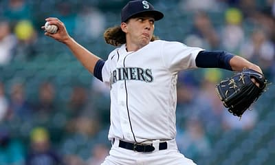 Best MLB bets today betting picks player props Logan Gilbert odds predictions parlays lines free expert advice Friday September 24 2021