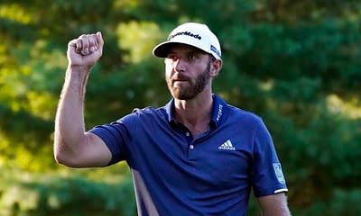 PGA DFS Picks CJ CUp DraftKings FanDuel free expert lineup optimizer optimal this week advice strategy tips best bets how to win fantasy golf Dustin Johnson Rory McIlroy Brooks Koepka odds lines predictions