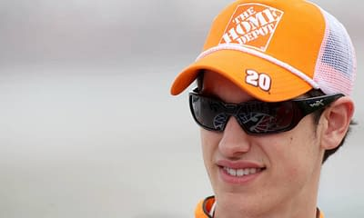 NASCAR DFS Picks for the Dixie Vodka 400 on DraftKings + FanDuel daily fantasy racing | Joey Lagano