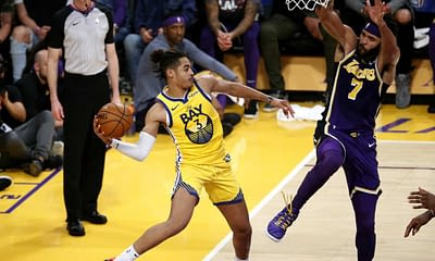 Henry John breaks down the best NBA player prop betting picks and gives expert predictions for tonight, including Jordan Poole points.