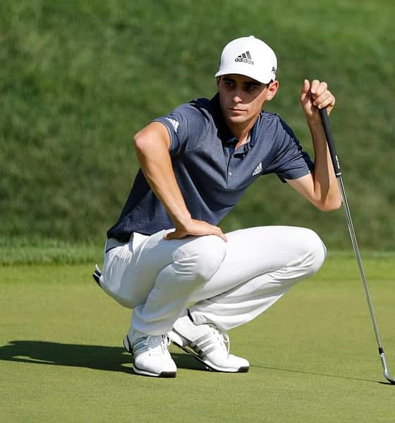 PGA DFS Picks: Showdown Spotlight Round 2 of the Workday Charity Open Picks & Preview including Joaquin Niemann, Sung Kang and more!