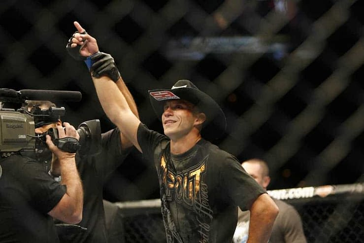 UFC DraftKings MMA DFS Picks for UFC Fight Night Waterson vs Rodriguez with Donald Cerrone