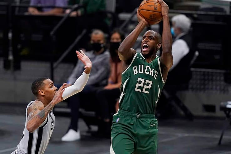 Awesemo's FREE NBA expert picks and NBA Finals odds for Suns vs. Bucks Game 5 tonight with Giannis Antetokounmpo   Saturday, July 17, 2021