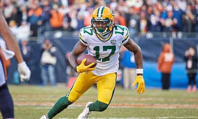 Matt Gajewski gives his favorite Divisional Round NFL Betting Picks, odds lines and best bets using OddShopper | Davante Adams