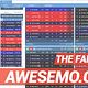 """Top ranked DFS player, Alex """"Awesemo"""" Baker teaches how to better optimize MLB DFS fantasy baseball lineups on DraftKings, FanDuel and Yahoo"""