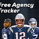 Adam Pfeifer brings you Awesemo's NFL Free Agency Tracker, where he analyzes the trades and signings and fantasy implications of each move.
