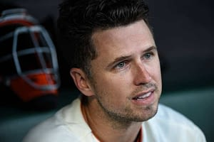 DraftKings & FanDuel MLB DFS picks, advice, strategy, tips and lineups for MOnday May 17 with Buster Posey