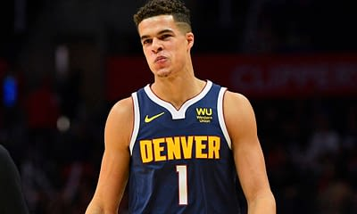 expert NBA player props best picks, odds and predictions for Michael Porter Jr. and the Denver Nuggets tonight, June 11, 2021.