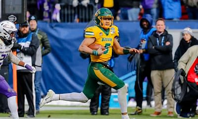 2021 NFL dynasty league rookie rankings: Awesemo's expert break down the 2021 NFL Dynasty League Rookie Rankings with the Top 20 fantasy football rookies, including Trey Lance