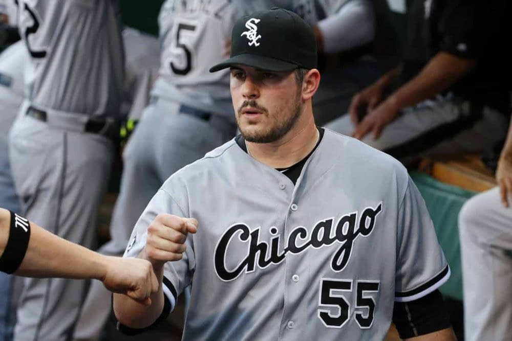 MLB best bets today betting picks odds lines predictions player props Playoffs ALDS NLDS Carlos Rodon over/under strikeouts today tonight predictions parlays free expert ROI best easy White Sox Astros Dodgers Giants