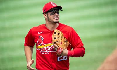 MLB DFS picks. Daily fantasy baseball strategy show for DraftKings and FanDuel lineups. FREE expert projections for 7/28 with Nolan Arenado.