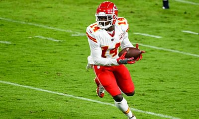 NFL Betting picks for Super Bowl LV CHiefs vs Buccaneers Sammy Watkins Prop bets