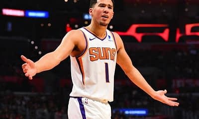 Our 8/11/20 SuperDraft NBA DFS picks Cheatsheets has plays for daily fantasy basketball lineups on Tuesday, including Devin Booker.
