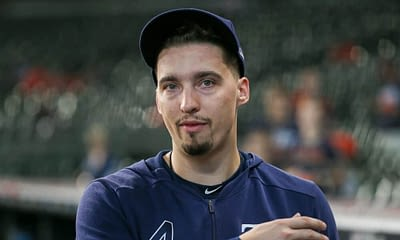 Our experts give Game 2 World Series MLB DFS picks and break down the Rays vs. Dodgers matchups for DraftKings + FanDuel | Blake Snell