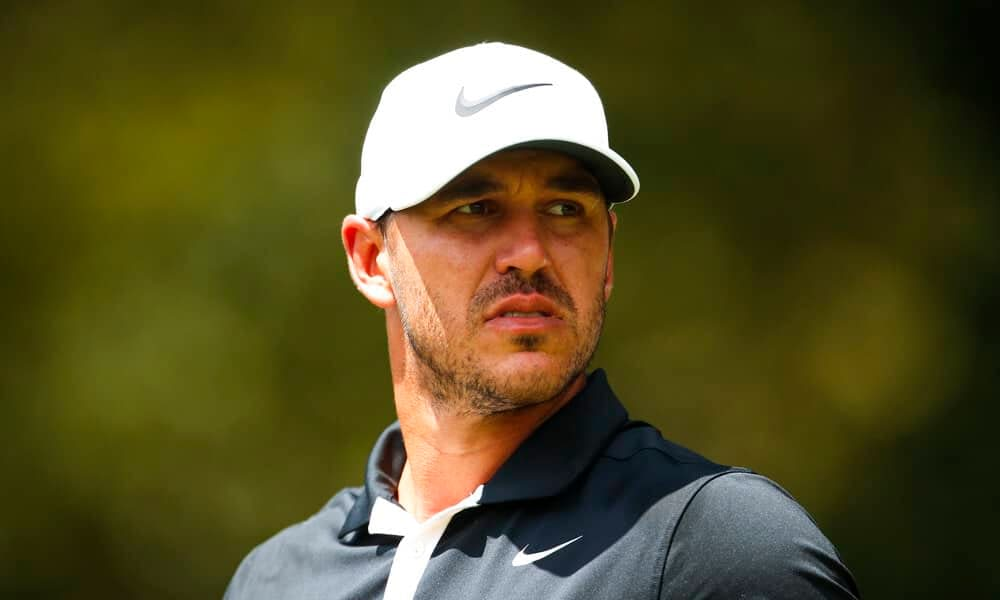Jason Rouslin previews round two of the Shriners Open, with picks including Matthew Wolff and Brooks Koepka