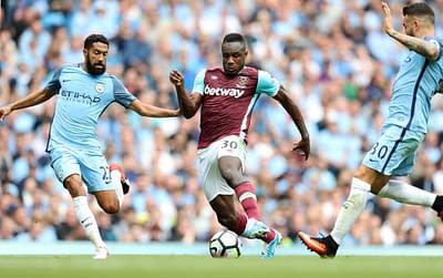FREE EPL DFS Picks DraftKings FanDuel showdown captain expert cheat sheet English Premier League Tristan's Top Plays of Game Week 28, including an intriguing clash between Antonio's West Ham and Ings' Southampton.