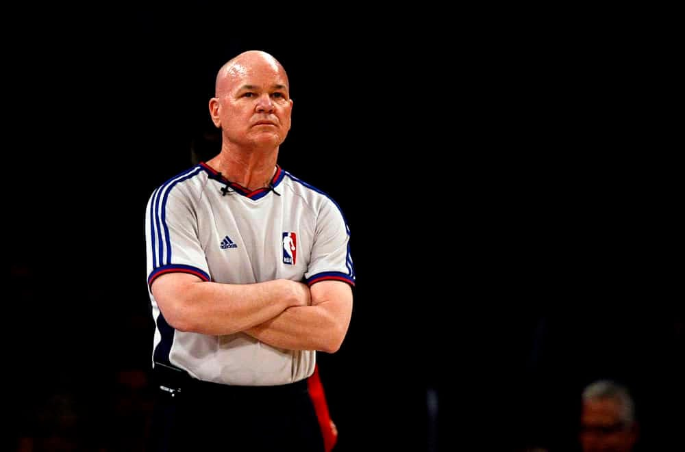 In a compilation list of the 11 worst blown calls in North American sports history, Joey Crawford, of course, finds himself on the list.