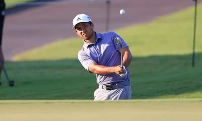 PGA DFS picks. Daily fantasy golf expert live stream breaking down the BMW Championship for DraftKings + FanDuel with Xander Schauffele.