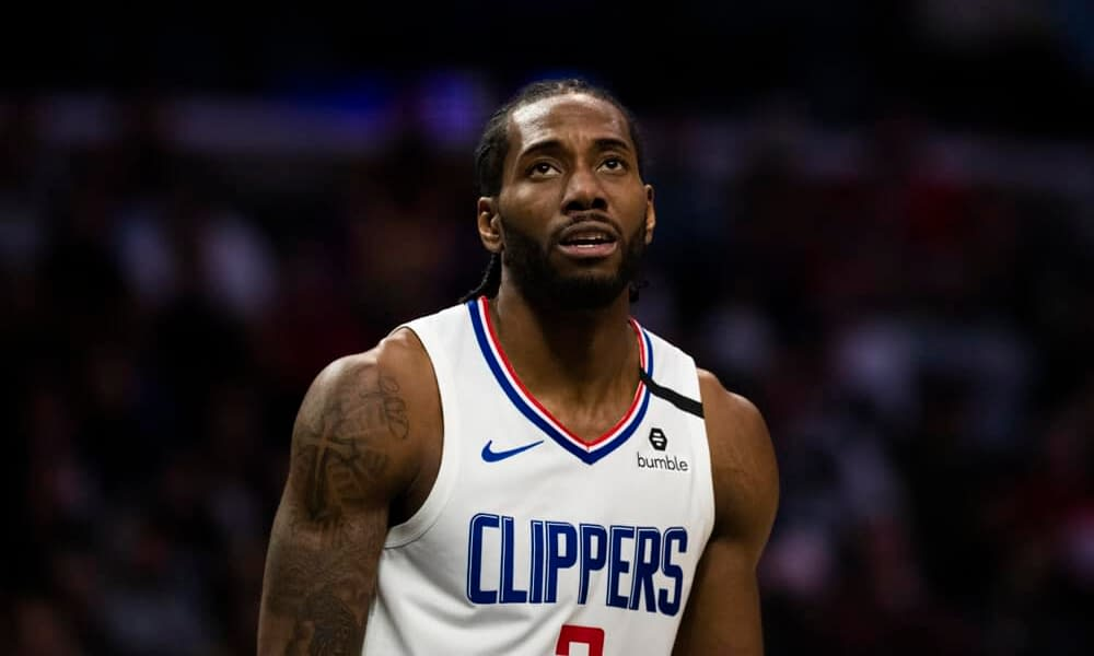 Stephen A. Smith had a hot take this morning when he declared that it might be the best course of action for the Clippers to let Kawhi Leonard go