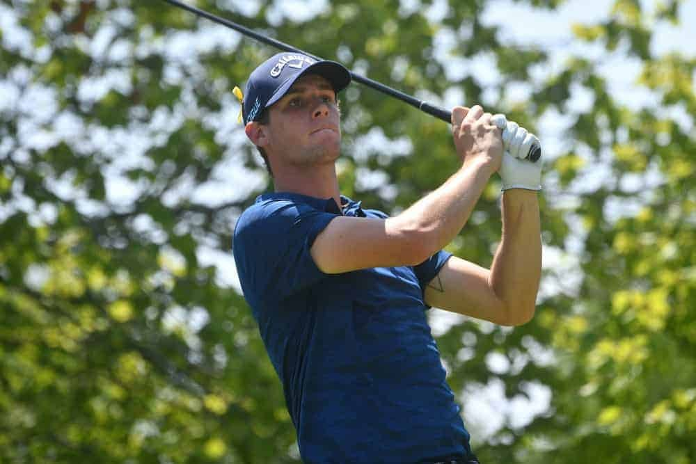 PGA DFS Picks Corales Puntacana Championship DraftKings and FanDuel lineups for daily fantasy golf this week with Thomas Pieters