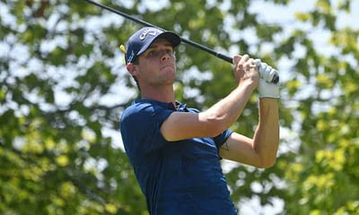 Thomas Pieters heads the field this week in Oman