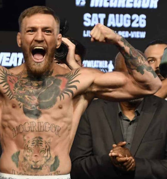 UFC DFS picks DraftKings UFC FanDuel UFC Poirier vs McGregor