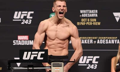 SUperDraft UFC DFS Picks Cheat Sheet for UFC 257 Poirier vs McGregor 2 on Saturday, January 23, 2021 based on expert projections and ownership Dan Hooker