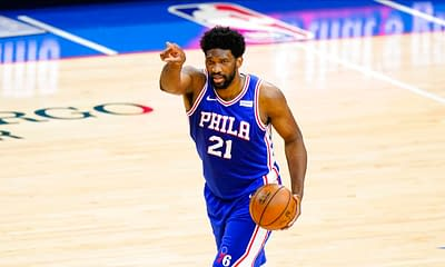Hawks vs. 76ers odds, moneyline, point spread and trends, with expert NBA betting picks and predictions today's Game 7 | Sun., June 20.