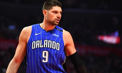 The NBA Slate Starter Podcast breaks down the NBA slate for Thursday, February 25 featuring Nikola Vucevic
